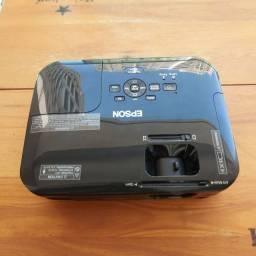 Título do anúncio: Projetor Epson Modelo H430A
