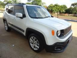 jeep renegade longetude automatico 2017
