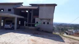 Casa com 3 dormitórios à venda, 534 m² por R$ 750.000,00 - Chacaras Guararema - Jacareí/SP