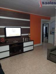 Linda Casa na Ceilândia - Brasília - DF!!! Oportunidade imperdível no Sol Nascente