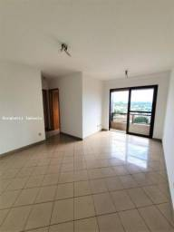 Apartamento para Venda em São Paulo, Vila Indiana, 2 dormitórios, 1 suíte, 2 banheiros, 1