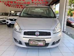 IDEA 2012/2013 1.6 MPI ESSENCE 16V FLEX 4P MANUAL