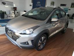 Hyundai Hb20x Evolution 1.6 At 2021 Flex