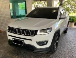 Jeep Compass LGTD 2018