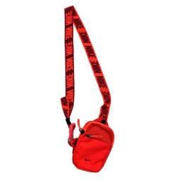 Título do anúncio: Bag Nike Oferta Limitada Vermelha