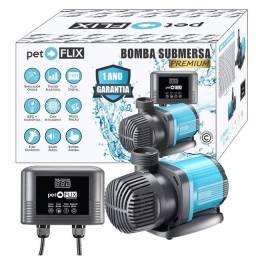 Bomba Submersa Pet Flix Premium AC-3000 3.500L/H<br><br>