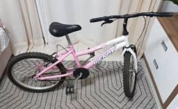 Título do anúncio: Bicicleta - Aro 20