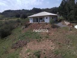 Título do anúncio: Chácara com 2 dormitórios à venda, 2174 m² por R$ 300.000,00 - Interior - Campos Novos/SA