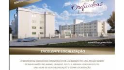 Alugo apartamento anual em Navegantes SC.