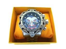 Relógio Masculino Grande Relógio De Pulso Grande Robusto