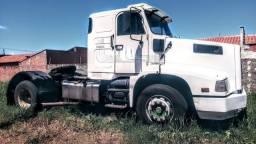 Título do anúncio: Caminhão Volvo Nl10 340 Power