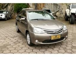 Toyota Etios SEDAN XLS 1.5 AT