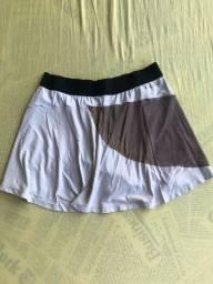Saia shorts academia