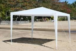 Título do anúncio: Vendo tenda praia 3 X 3