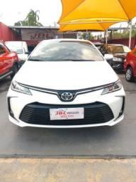 Título do anúncio: Toyota Corolla XEI mod 2022