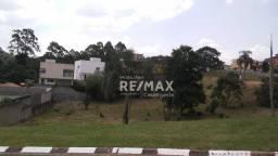 Maravilhoso Terreno à venda, 807 m² por R$ 199.000 - Paysage Brise - Vargem Grande Paulist
