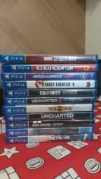 Jogos de PS4/Playstation 5