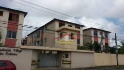 Título do anúncio: Apartamento com 2 dormitórios à venda, 82 m² por R$ 170.000,00 - Parangaba - Fortaleza/CE