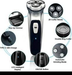 Barbeador elétrica