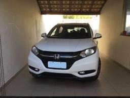 Título do anúncio: Honda HR-V HR-V EX 1.8 Flexone 16V 5P AUT.