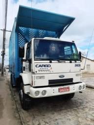 Título do anúncio: Caminhão Ford cargo 2631