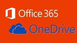 Título do anúncio: Office 365 Personal Assinatura Anual + OneDrive 1TB de Armazenamento Virtual