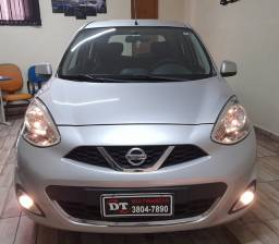Nissan March 1.6 2015
