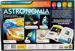 Jogo Astronomia - Grow