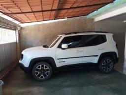 Título do anúncio: Jeep Renegade Longitude Diesel 4x4