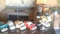Repricas  carros antigos usados