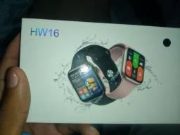 Título do anúncio: Smartwatch HW16 preço negóciavel