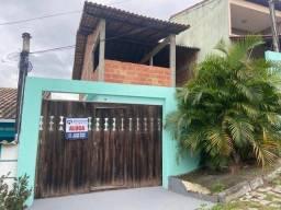 Título do anúncio: Rio de Janeiro - Casa de Condomínio - Campo Grande