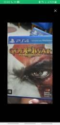 GOD OF WAR E FIFA14