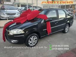 Fiat Siena ELX 1.4 mpi Fire Flex 8V 4p