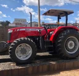 Trator Massey ferguson 4275 2017