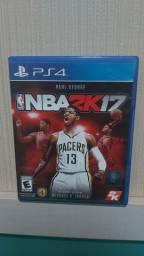 NBA 2K17 - PS4