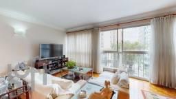 Apartamento à venda com 3 dormitórios em Paraíso, São paulo cod:BDI31646
