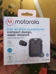 Motorola vervebuds d110