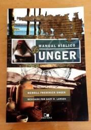 Livro Biblico Manual UNGER