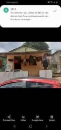 Casa no Rio Preto da Eva
