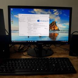 Computador i3 Quarta Geração 8gb 500gb