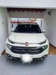 Título do anúncio: Fiat toro Road 2018