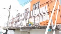 Casa com 1 dormitório para alugar, 30 m² por R$ 309,00/mês - Barra do Ceará - Fortaleza/CE