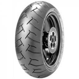 Pneu Pirelli Diablo 180-55-17 ZR 73W TL Traseiro - somos loja, parcelamos