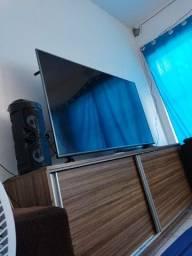 Título do anúncio: Vendo televisão tcl 55 polegadas