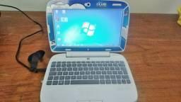 Notebook HP Mini 100e 2 Gb - parcelo