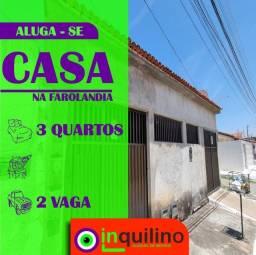 Título do anúncio: Casa no bairro Farolândia - Boa localização