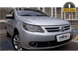 Volkswagen Voyage 2012 1.6 mi comfortline 8v flex 4p manual