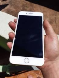 Vendo outro troco iPhone 7plus 32gb