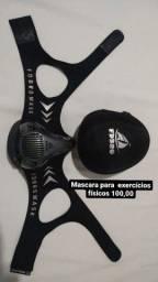 Título do anúncio: Máscara de exercícios